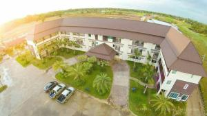 obrázek - Sukhothai Porncharoen Resort&Spa