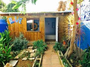 La Terrera Youth Hostel, San Cristóbal de La Laguna