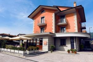Albergo Villa Priula - Hotel - Sorisole