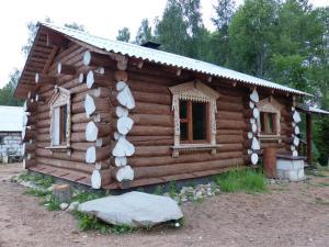 Lodge in Toropec - Nagov'ye