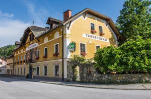 Accommodation in Trieben