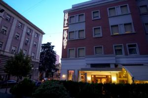 Boutique Hotel Kotoni, Тирана