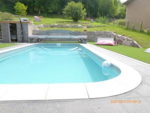 Location gîte, chambres d'hotes Chambres d'Hôtes Des 2 lacs dans le département Meurthe et Moselle 54