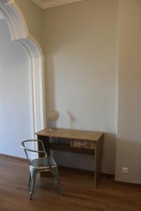 Casa Anna, Apartmány  Soluň - big - 7