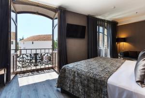 Hotel Catalonia Ronda (5 of 61)