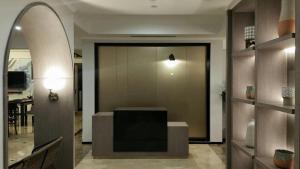 Somerset Grand Citra Jakarta, Aparthotely  Jakarta - big - 42