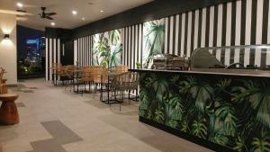 Somerset Grand Citra Jakarta, Residence  Giacarta - big - 43