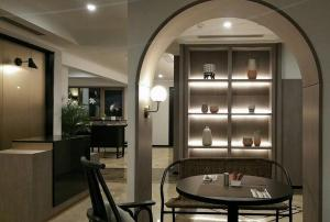 Somerset Grand Citra Jakarta, Residence  Giacarta - big - 44