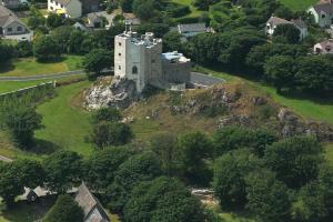 Roch Castle Hotel (17 of 47)
