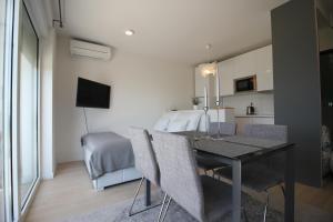 Studio apartment Miramare, Appartamenti  Fiume (Rijeka) - big - 22
