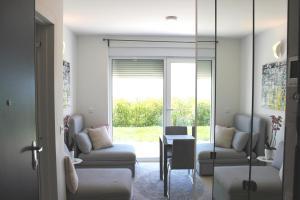 Studio apartment Miramare, Appartamenti  Fiume (Rijeka) - big - 23