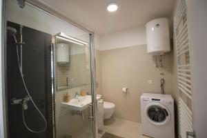 Studio apartment Miramare, Appartamenti  Fiume (Rijeka) - big - 31