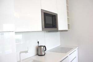Studio apartment Miramare, Appartamenti  Fiume (Rijeka) - big - 25