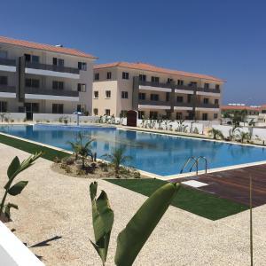Mythical Sands - Petros Apartment