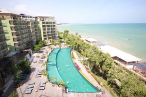Royal Phala Cliff Beach Resort - Ban Chak Luk Ya
