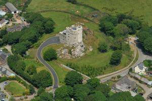 Roch Castle Hotel (10 of 47)