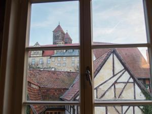 Quedlinburg 2, Ferienwohnungen  Quedlinburg - big - 15