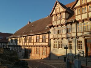 Quedlinburg 2, Ferienwohnungen  Quedlinburg - big - 29