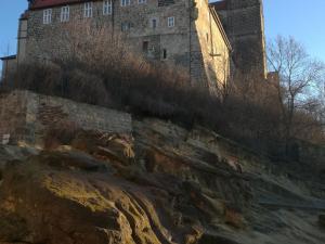 Quedlinburg 2, Ferienwohnungen  Quedlinburg - big - 30