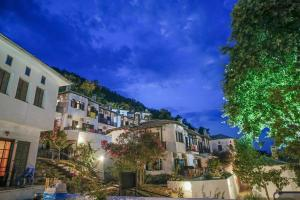 obrázek - Pilio Holiday Club