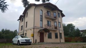 Mini Hotel Universitetskaya - Prosveshcheniye