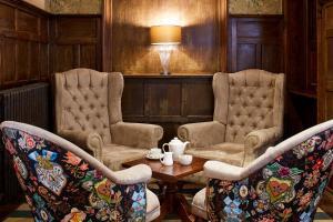 Cromwell Hotel Stevenage (39 of 49)