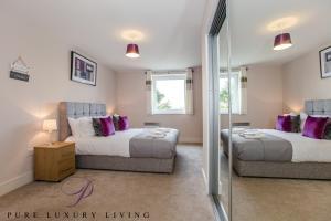 obrázek - Ipswich Quays Serviced Apartment by PLL