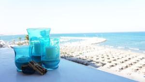Lazuli Beachfront Apartment 144