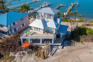 Ocean-to-River Beach-House, Motels  Stuart - big - 31