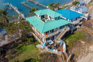 Ocean-to-River Beach-House, Motels  Stuart - big - 53