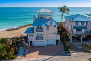 Ocean-to-River Beach-House, Motels  Stuart - big - 30
