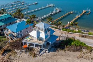 Ocean-to-River Beach-House, Motels  Stuart - big - 29