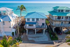 Ocean-to-River Beach-House, Motels  Stuart - big - 34