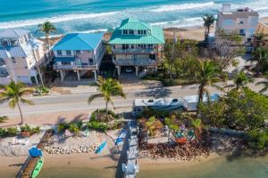Ocean-to-River Beach-House, Motels  Stuart - big - 52