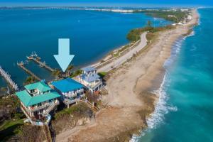 Ocean-to-River Beach-House, Motels  Stuart - big - 33