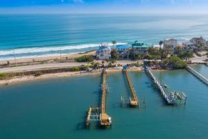 Ocean-to-River Beach-House, Motels  Stuart - big - 27