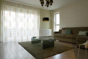 Ada Apartment, Apartmanok  Brassó - big - 4