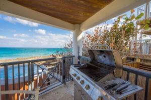 Ocean-to-River Beach-House, Motels  Stuart - big - 9