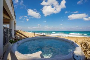 Ocean-to-River Beach-House, Motels  Stuart - big - 7