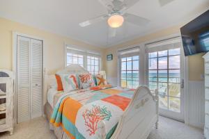 Ocean-to-River Beach-House, Motels  Stuart - big - 5