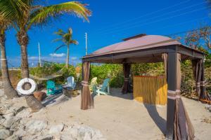 Ocean-to-River Beach-House, Motels  Stuart - big - 25