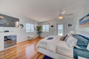 Ocean-to-River Beach-House, Motels  Stuart - big - 107