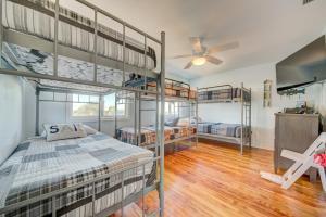Ocean-to-River Beach-House, Motels  Stuart - big - 106