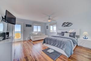 Ocean-to-River Beach-House, Motels  Stuart - big - 105