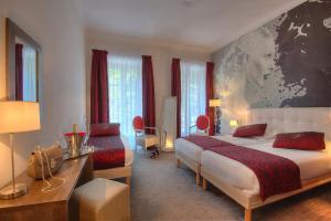 Hotel Villa Victoria (20 of 59)