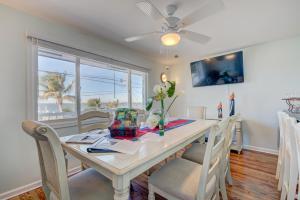 Ocean-to-River Beach-House, Motels  Stuart - big - 98