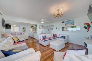 Ocean-to-River Beach-House, Motels  Stuart - big - 96
