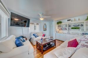 Ocean-to-River Beach-House, Motels  Stuart - big - 95