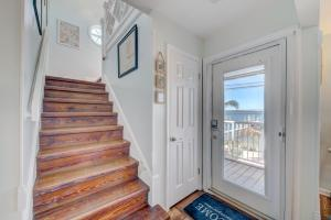 Ocean-to-River Beach-House, Motels  Stuart - big - 85