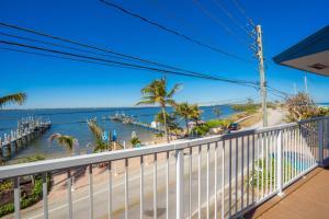 Ocean-to-River Beach-House, Motels  Stuart - big - 84